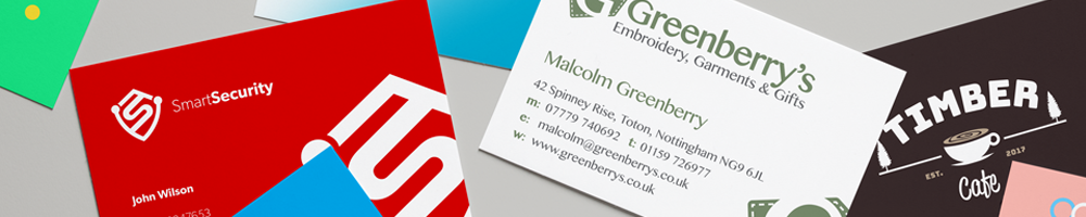 Business cards nottingham creative print works business cards nottingham full width image reheart Image collections