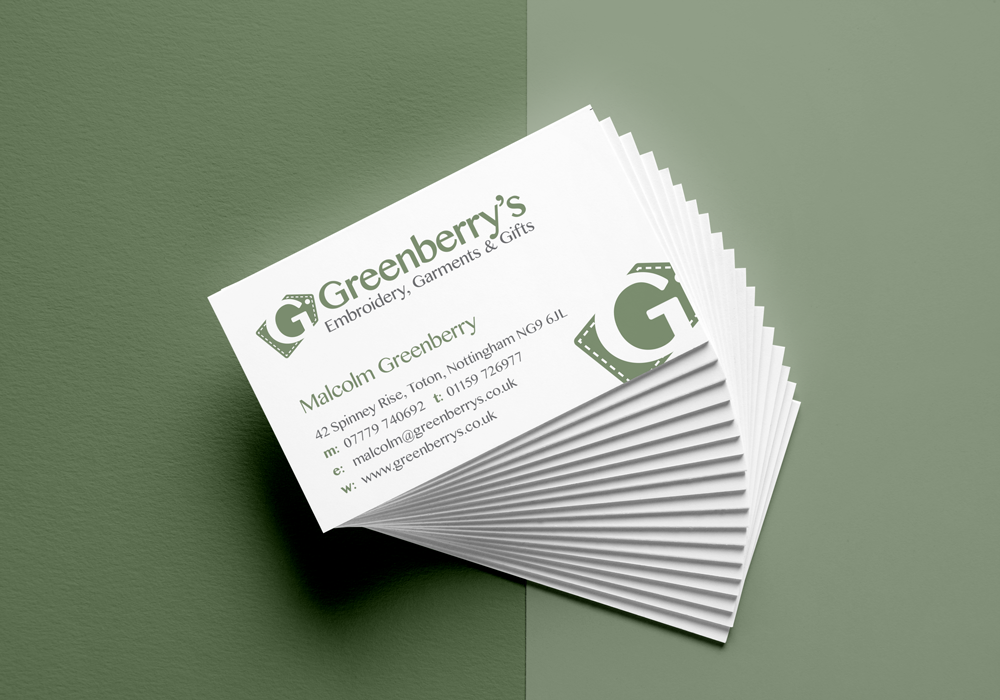 Business Card 450gsm with Soft Touch Laminate | Creative Print Works